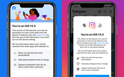 Facebook Uses Scare Tactics to Fight New iPhone Anti-Tracking Tools – Review Geek