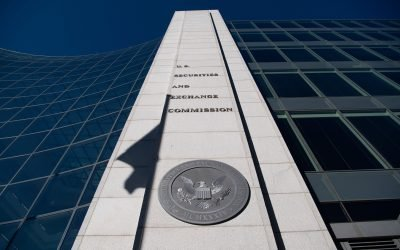Crypto industry faces regulatory scrutiny from SEC, CFTC, IRS, others – Protocol — The people, power and politics of tech
