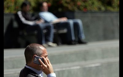Cell phones and cancer: New UC Berkeley study suggests cell phones sharply increase tumor risk