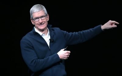 Apple says it might have to completely stop selling iPhones in the UK