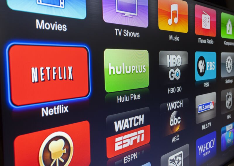 Netflix bleeds subscribers in US and Canada, with no sign of recovery | Ars Technica