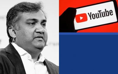 YouTube says content policing is good for business – Axios