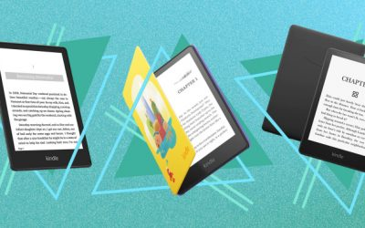 Amazon launches new Kindle Paperwhite e-readers: What you should know