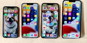 Apple iPhone 13 Review: The Most Incremental Upgrade Ever – DNyuz