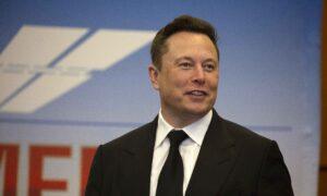 Starlink's Internet Will Be 40 Percent Faster Than Fiber Optics: Elon Musk