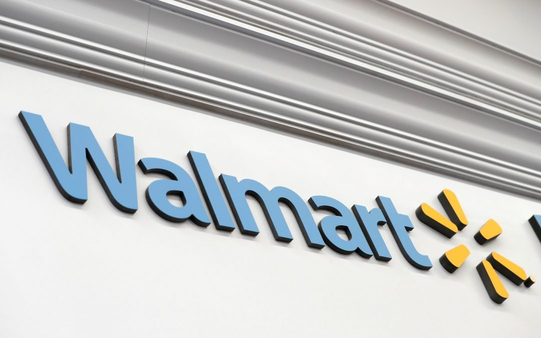 Walmart says looking into fake press release on litecoin tie-up   Reuters