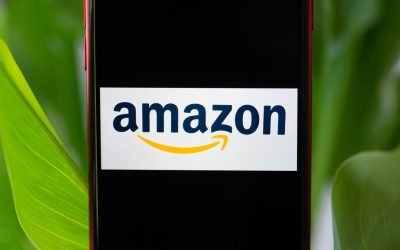Amazon expands lobbying push for legalized weed at federal level – CNET