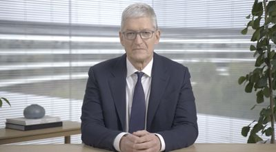 Apple CEO Tim Cook in Leaked Memo: 'We Are Doing Everything in Our Power' to Identify Leakers – MacRumors