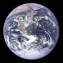 Overview effect – Wikipedia
