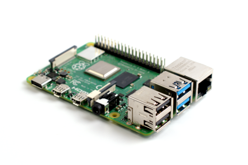 Supply chain, shortages, and our first-ever price increase – Raspberry Pi
