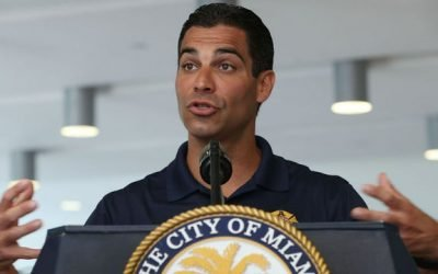 Miami mayor wants to pay city workers with bitcoin | TheHill