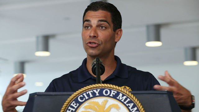 Miami mayor wants to pay city workers with bitcoin   TheHill